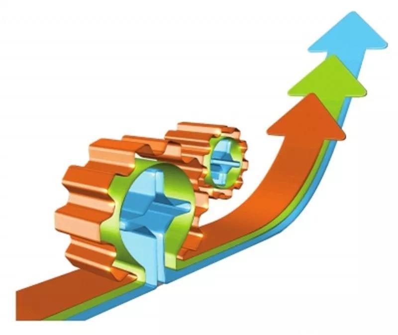 我国工业自动化高速发展,2022年行业总值有望破6000亿