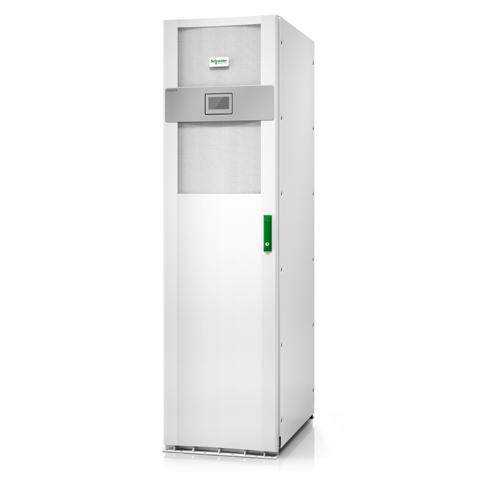 施耐德电气Galaxy VS UPS系列扩展内置电池模块功率密度和系统可用性再攀新高