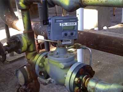 艾默生EZR系列产品为您营造更安全的工作环境
