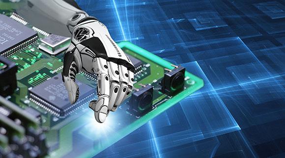 """自动化正在成为一个""""软件""""行业"""