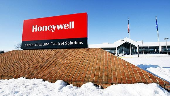 霍尼韦尔发布拟定的业务组合变更计划