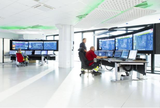 自动化领导企业 ABB 蝉联分布式控制系统(DCS )全球市场份额第