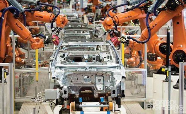 """""""二毫米工程""""推动美国汽车质量大改进"""