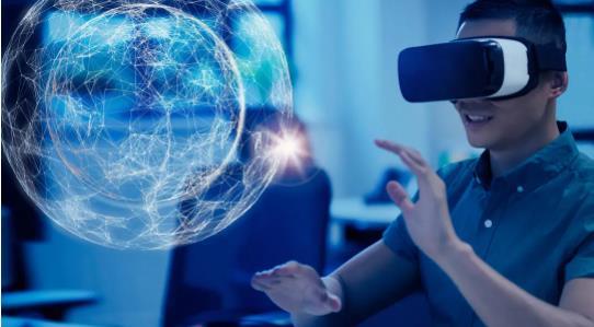 您的虚拟现实体验,由我来守护——科尔摩根直驱技术