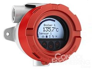 PR electronics现场安装型HART温度变送器