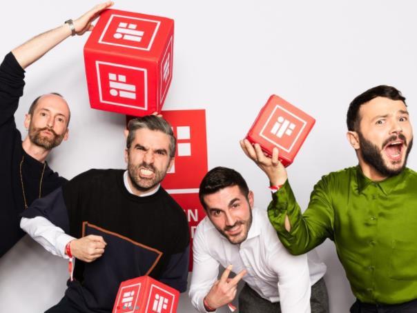 施耐德电气六款产品荣获2020年iF设计大奖