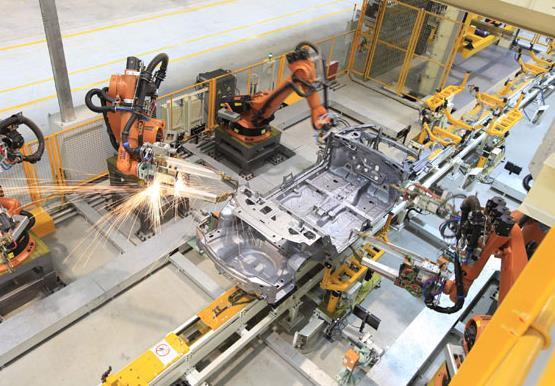 机器人加速普及威胁就业?还有这些工作可供选择