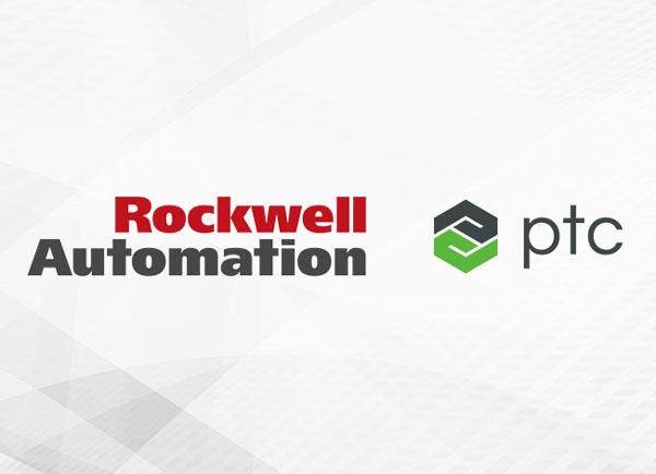 PTC和罗克韦尔自动化宣布建立战略合作伙伴关系,推动产业创新并加快增长