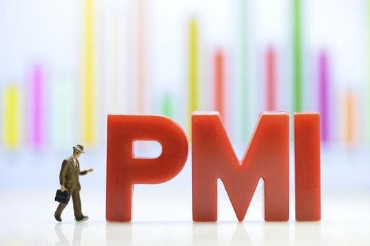 3月份PMI在2月份大幅下降基数上环比回升