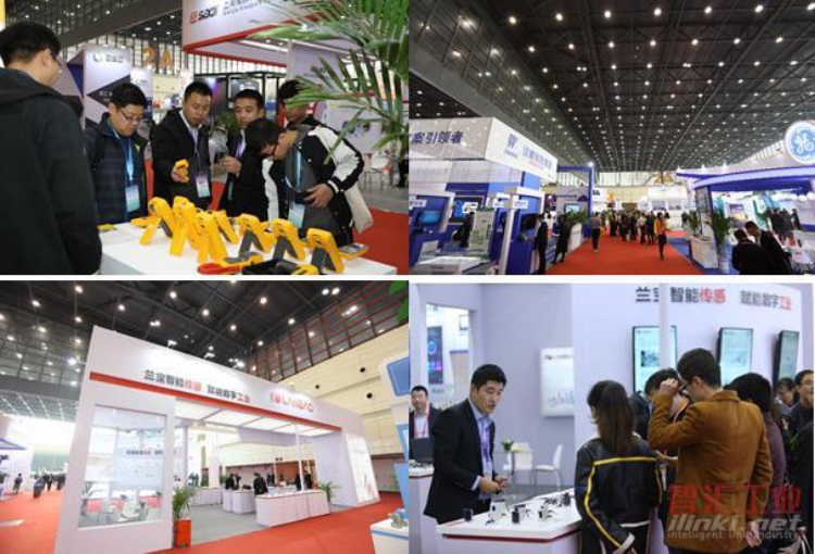 感知世界 智赢未来——世界传感器大会暨博览会将于11月在郑州举办!