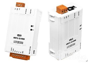 泓格科技发布2.4G 无线通信模块RFU-2400
