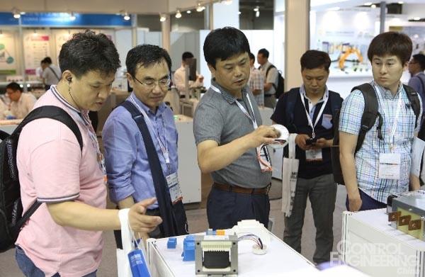 上海国际智能工业解决方案研讨会将于明年9月4日举办